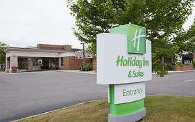 Holiday Inn & Suites st Cloud Mn