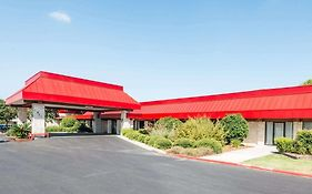 Ramada Inn New Braunfels