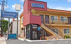 Travelodge By Wyndham Burbank-Glendale photos Exterior