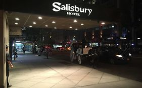 Salisbury Hotel in New York