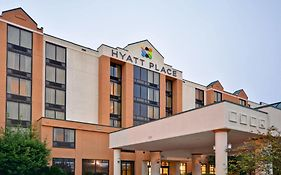 Hyatt Place Baton Rouge 1-10