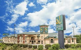 Quality Inn Raton New Mexico