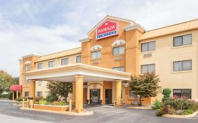 Ramada Limited Decatur Decatur Il 3*