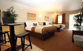 Family Garden Inn & Suites Laredo