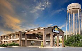 Days Inn By Wyndham Demopolis photos Exterior