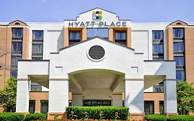Hyatt Place North Dallas