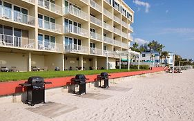 Island Inn Resort Treasure Island Florida