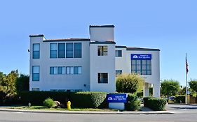 Americas Best Value Inn Novato