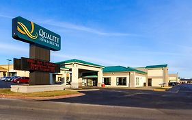 Quality Inn And Suites Moline Il