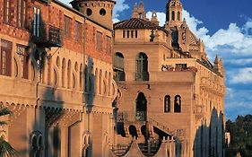 The Mission Inn in Riverside California