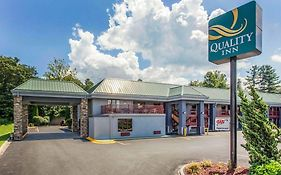 Quality Inn And Suites Asheville