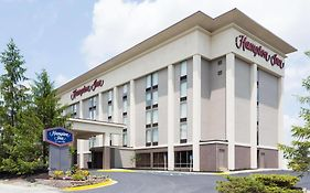 Hampton Inn Somerset Somerset Pa