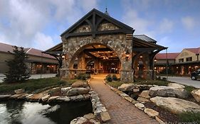 Legacy Lodge Lake Lanier Islands