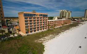 Seahaven Beach Hotel Panama City Beach Florida