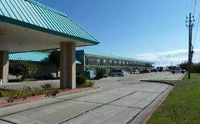Americas Best Value Inn Port Lavaca Texas