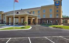 Comfort Inn And Suites Dothan