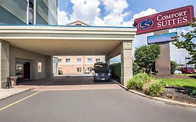 Comfort Inn Woodbridge Nj