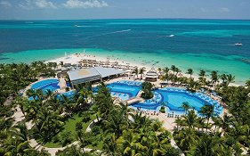 Cancun Riu Caribe