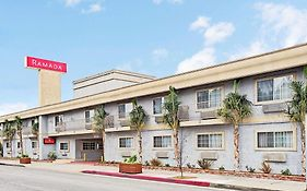 Ramada Inn Los Angeles California
