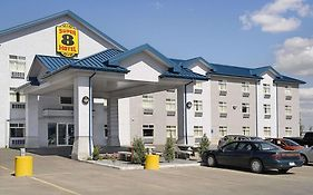 Super 8 Motel Fort Saskatchewan
