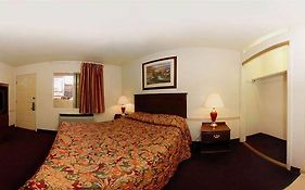 Suburban Extended Stay Dallas Texas
