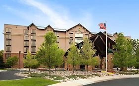 Hyatt Place Denver South Park Meadows Lone Tree Co