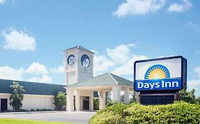 Days Inn Metter Georgia