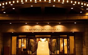 Hotel Nikko Princess Kyoto photos Exterior
