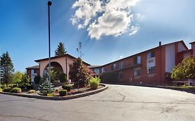 Best Western in Monticello Ny