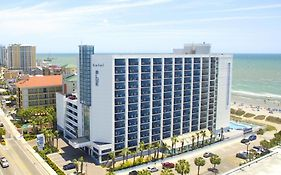 Hotel Blue Myrtle Beach Reviews