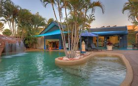 Grange Resort Hervey Bay photos Exterior