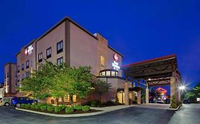 Best Western Plus Atrea Airport Inn & Suites Plainfield In