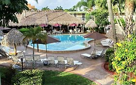Gulf Coast Inn Naples Fl