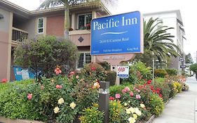 Pacific Inn Redwood City Ca