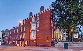 Linden Row Inn Richmond Virginia