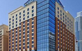 Hyatt Downtown Austin