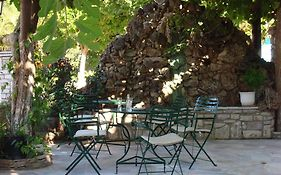 Bacchus Hostel Ancient Olympia