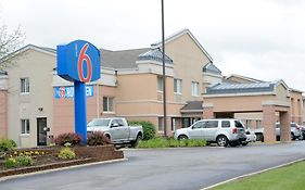 Motel 6 Indianapolis Anderson photos Exterior
