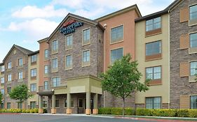 Towneplace Suites By Marriott Sacramento Roseville photos Exterior