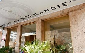 Hotel De Normandie photos Exterior