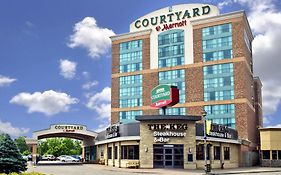 Courtyard Marriott Niagra Falls