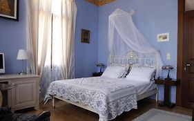 Traditional Hotel Ianthe Chios Island