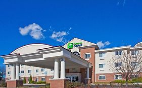 Holiday Inn Charlotte Mi