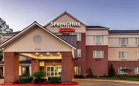 Springhill Suites Houston Brookhollow Houston Tx