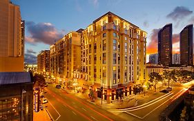 Residence Inn Gaslamp District San Diego