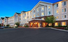 Homewood Suites Wallingford ct Reviews