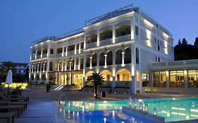 Corfu Mare Hotel (Adults Only)