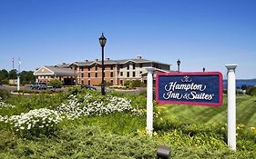 Hampton Inn Petoskey Mi
