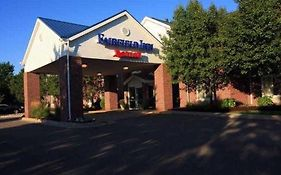 Fairfield Inn Okemos Mi