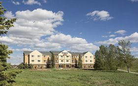Fairfield Inn And Suites Cheyenne